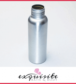2.5 oz aluminum bottle