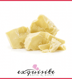 natural organic cocoa butter
