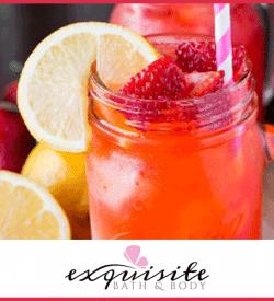 strawberry lemonade flavored oil